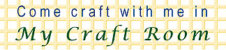 Come craft with me at craftygardener.ca