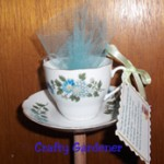 create a tea cup feeder at craftygardener.ca