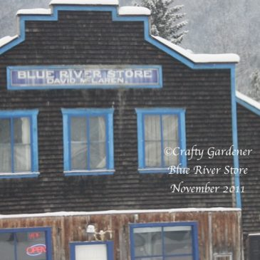 Blue River Store