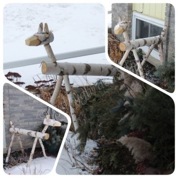 Winter Delights- Whimsy