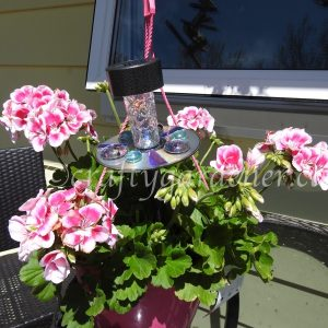 Upcycle a Solar Light