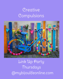 featured at Creative Creations