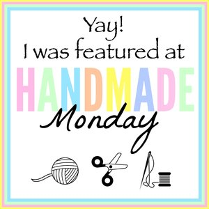 Homemade Monday feature