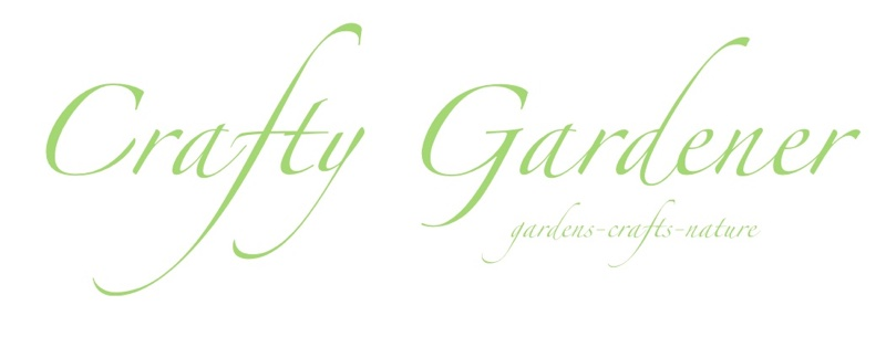 Welcome to craftygardener.ca