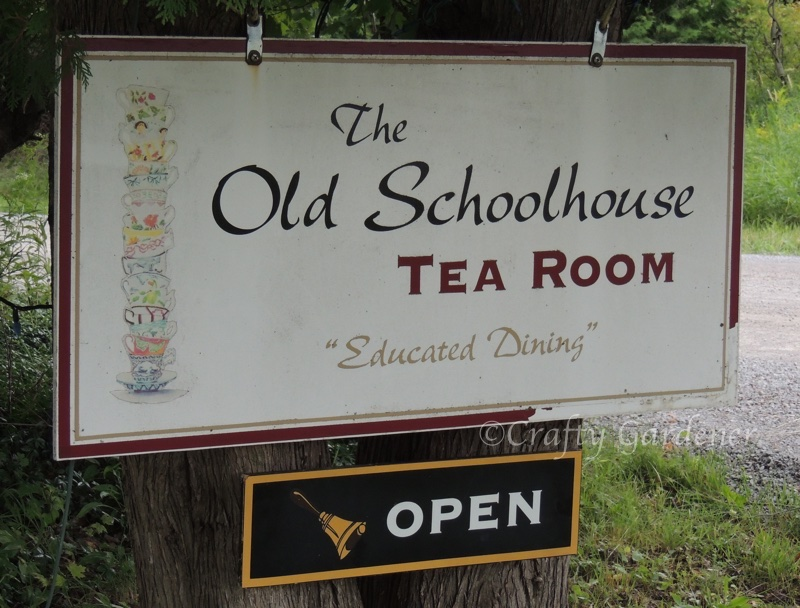 The Old School Tea Room Ormsby