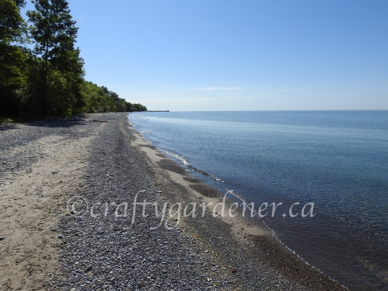 Wicklow Beach, Ontario, Canada