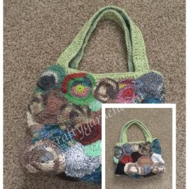 project bag at craftygardener.ca