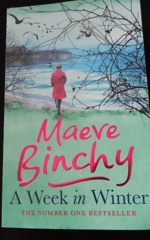 favourite books by Maeve Binchy