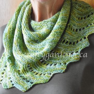 Scarves: Close to You