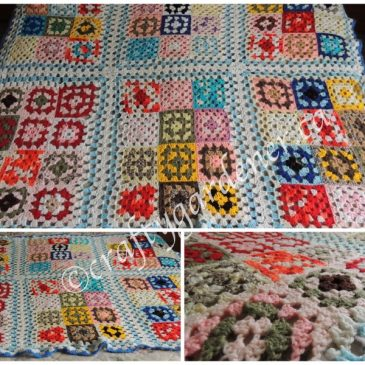 National Granny Square Day