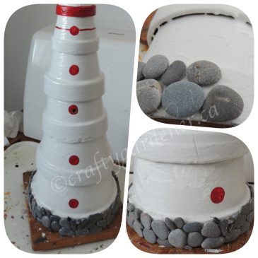 The Lighthouse Repair