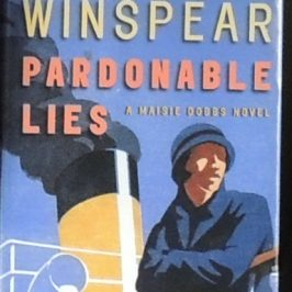 The Maisie Dobbs series by Jacqueline Windspear