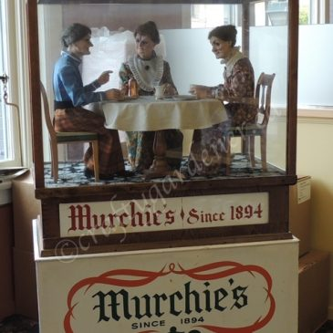 Murchie's, Since 1894