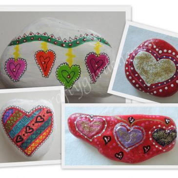 Heart Crafts