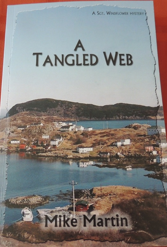 A Tangled Web y Mike Martin