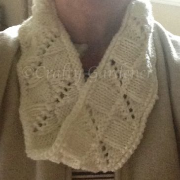 Scarves:  A Mobius